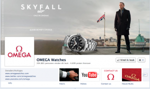 Skyfall Omega Facebook coverphoto