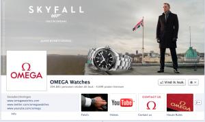 Skyfall Omega Facebook coverphoto